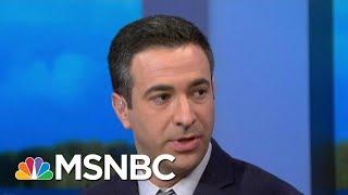 Melber: Lt. Col. Vindman Was Most Devastating Witness As We've Seen To Date   MSNBC