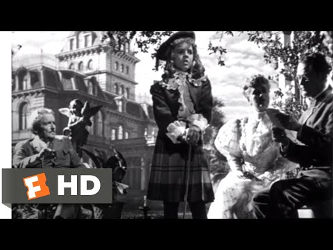 The Magnificent Ambersons (1942) - A Princely Terror Scene (2/10) | Movieclips