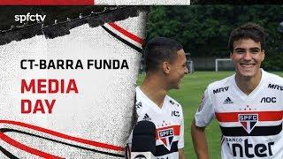 MEDIA DAY: BRASILEIRÃO   SPFCTV