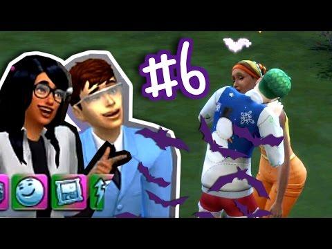 ROBIN BIDER I FOLK | Sims 4 med RobinSamse - #6