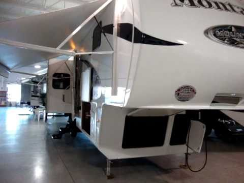 Rv Dealers In Ohio >> Ohio Rv Dealer Couchs Campers Montana Rv Mountaineer 324 Rlq Indiana Rv