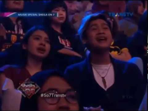 Sheila On 7 Feat Sandhy Sondoro Melompat Lebih Tinggi, Trans Tv