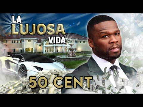 50 CENT |