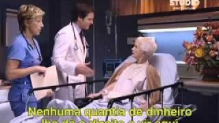 Nurse Jackie - Segunda temporada - Episódio 7