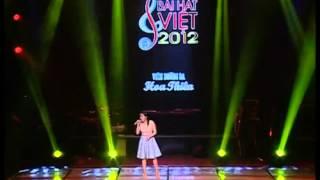 Người em yêu mãi   Nguyễn Ngọc Anh Liveshow Bài hát Việt tháng 8 2012