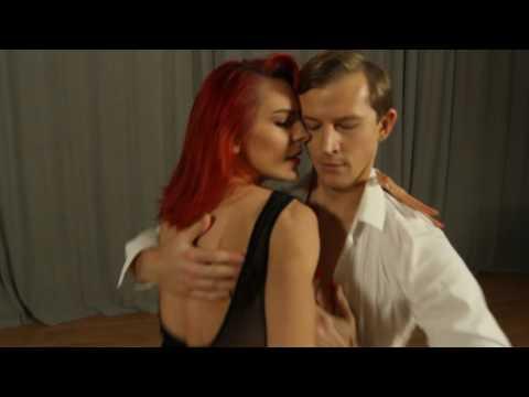 Stay with me - Seansual Bachata Dance Choreography by Sandra & Karolis