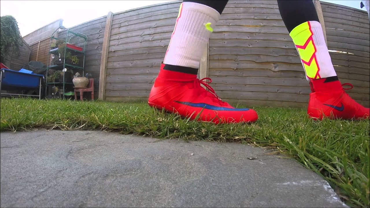 d9f5f7573288 ... switzerland nike mercurial superfly fg bright crimson black replica  youtube ef6b7 d7dee