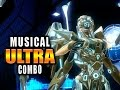 Download ARIA - MUSICAL ULTRA COMBO & ENDER: Killer Instinct Season 2 MP3 song and Music Video