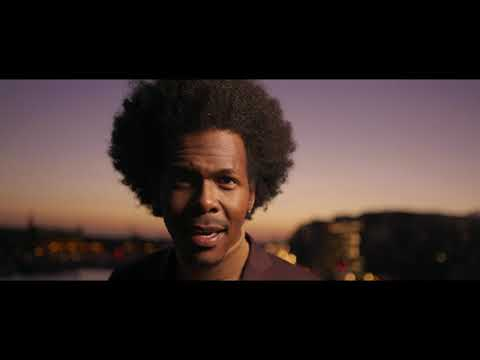 Jeangu Macrooy - Dance With Me (official video)