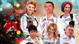 Colaj colinde traditionale romanesti 2018 - Sara Craciunului nost