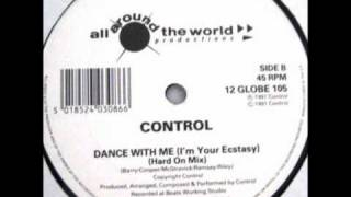 Control - Dance With Me (I