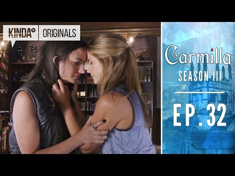 "Carmilla | S3 E32 ""Places to Go, People to See"""