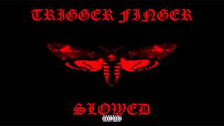 Lil Wayne - Trigger Finger (Slowed)