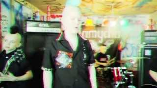 Klamydia - Älä pelkää ! (Official video)