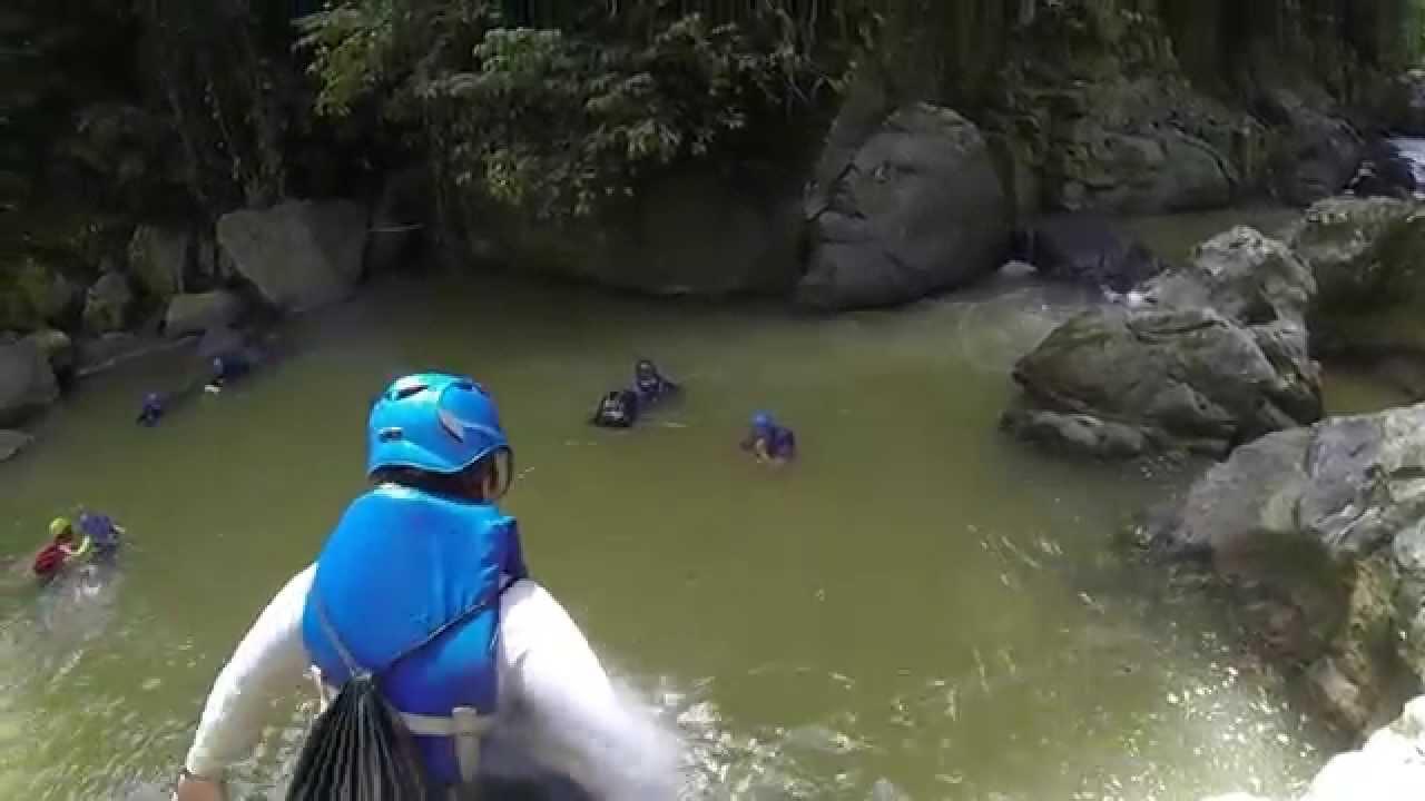 Rio Tanama Arecibo, PR in 10 min