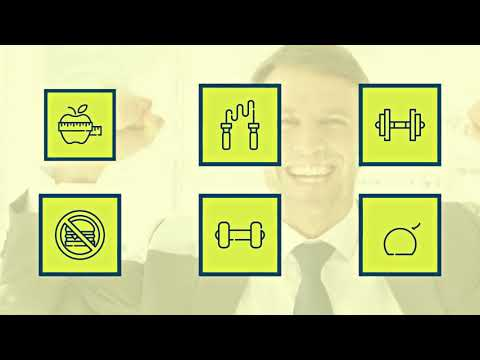 Job Search HR Career Icons | After Effects Project Files - Videohive template from YouTube · Duration:  1 minutes 49 seconds