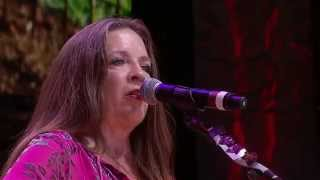 Carlene Carter - Me and the Wildwood Rose (Live at Farm Aid 2014)