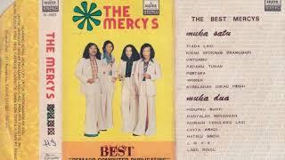 The Mercy's - Biarkan Ku Sendiri