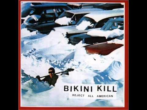 Bikini Kill - Reject All American (1996) [FULL ALBUM]
