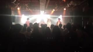 慶應リアルマッコイズ 2017.4.21 新歓ライブ2017 @渋谷チェルシーホテル.