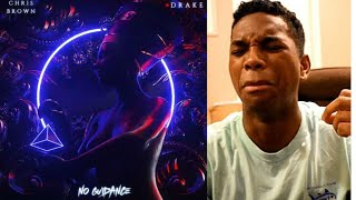 Chris Brown - No Guidance (ft. Drake) (First Reaction/Review)