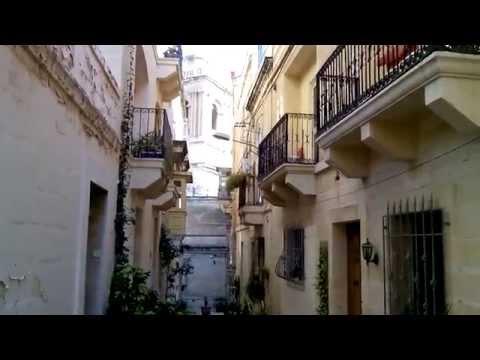 Vittoriosa Birgu Malta
