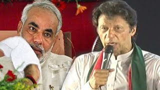 Imran Khan Message to India & Modi on Kashmir Issue | 30 Sep 2016