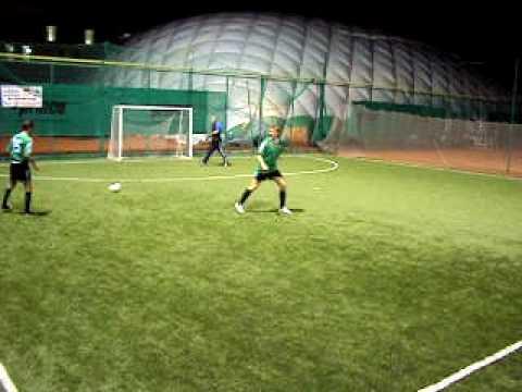 odessa sport vs Grifon part1 24.04.2010 Sanyol gol!!!