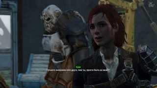 Fallout 4 - 25 Сталкер Аномальной Френдозоны