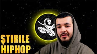 Stirile HipHop Ep 2 (Neli - Diss 5gang, Macanache feat Keed, DMF si Bebbe, The watcher, Pa ...
