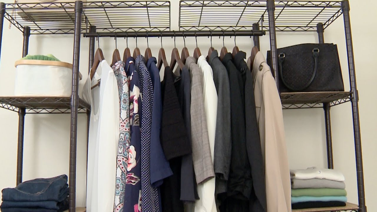 How To Squeeze Extra Storage Space Out Of Any Closet
