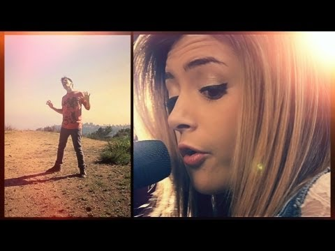 """Heart Attack"" - Demi Lovato (Sam Tsui & Chrissy Costanza of ATC)"
