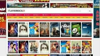 Cara download film di lk21
