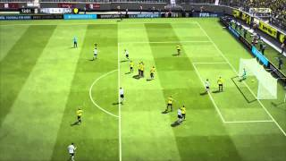 TantrumPRO - 6 Feet Instrumental [FIFA 15 Montage Video]