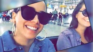 Baixar Snaps da Anitta - 21/01/2016 [snapchat: anittaofficial] @Anitta