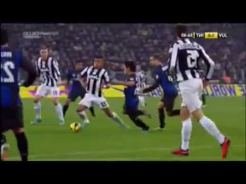 Juve-Inter 1-3 Commento Zuliani