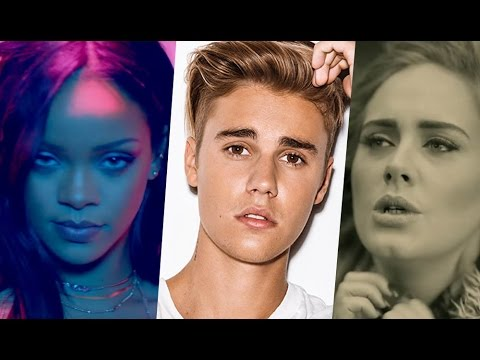 Top 100 Best-Selling Music Artists Of All Time
