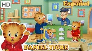 Daniel tigre en español - los mejores momentos de hermano y hermana (¡40 minutos!)