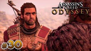 Assassin's Creed Odyssey (30) - Ubijam Mistrzów Beocji! | Vertez | Zagrajmy w AC Odyseja 4K