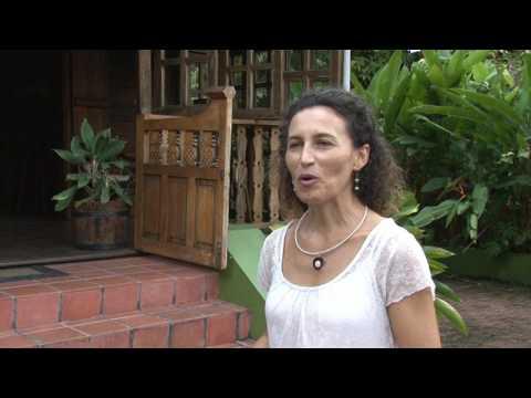 20 Minit avec Véronique Dupont - Insolites Seychelles