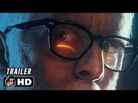 NEXT Official SDCC Trailer (HD) John Slattery