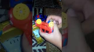 Mini tobot tritan super kw huahahahhaa
