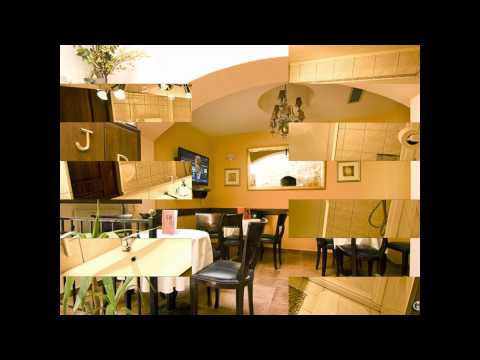 Klimt guest House - Pension - Cafe old town rhodes island - medieval city of rhodes greece