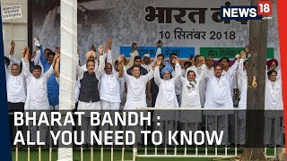 Bharat Bandh | All You Need to Know