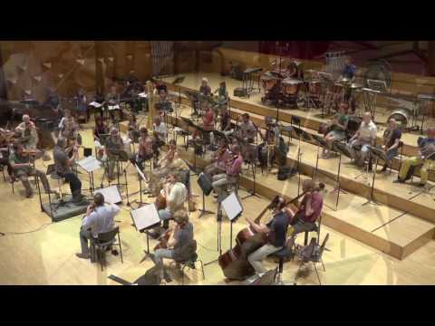 'Wedded To The Sea' a symphonic poem