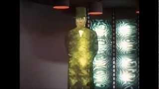 """Star Trek Transporter effect """"energize"""""""