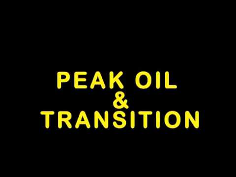 Peak Oil and TransitionKWMR Radio