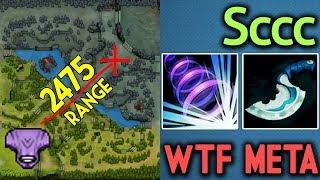 Sccc Dota 2 [Faceless Void] WTF META!! Timewalk + Dagger