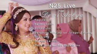 N25 Live Dewi Azkya