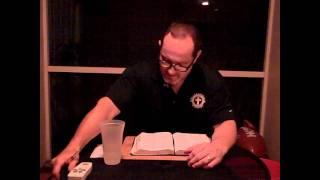 Bible Study- Perplexed- A Look into Habakkuk
